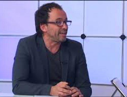 Entrevista a Joan Salvador Balagué, 1r Tinent d'Alcalde de Sant Jaume d'Enveja