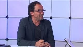 Entrevista a Joan Salvador Balagué