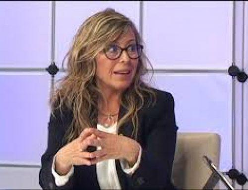 Entrevista a Mar Lleixà, directora dels serveis territorials de Salut a les Terres de l'Ebre
