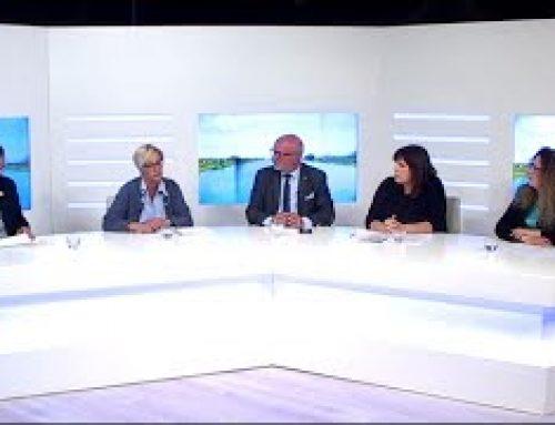 L'Ebre al Dia. Debat Eleccions Municipals 2019: Ulldecona