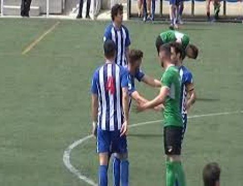 Nova derrota de l'Ascó, a Sant Cristobal (1-0)