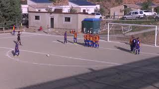 Pas endavant de l'Arnes en guanyar el Benissanet 3-1