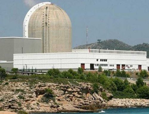 La central nuclear de Vandellòs va fer una vintena d'inspeccions i va notificar sis successos el 2019