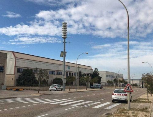Campredó reclama ser inclòs en un pla de risc químic, arran de l'accident al polígon petroquímic de Tarragona
