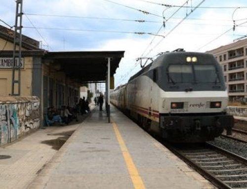 Restablerta la circulació ferroviària entre Vandellòs i Cambrils després de nou hores