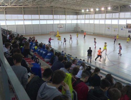 El 'Zarabasket Cup' clou la vuitena edició amb més de 1.400 participants