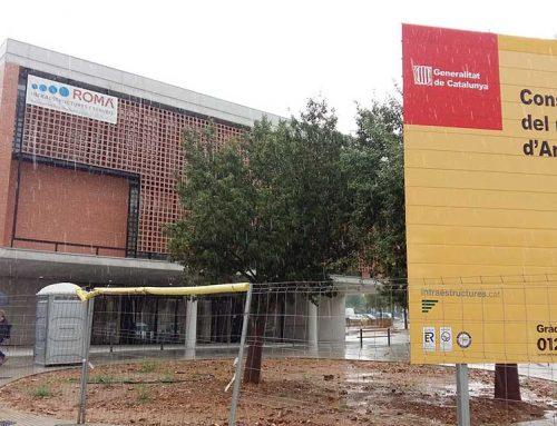 L'atenció continuada a l'Hospital Comarcal d'Amposta és un model d'èxit a altres municipis de Catalunya