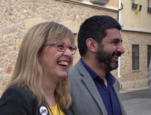 ERC busca revalidar la confiança dels veïns i veïnes del Perelló