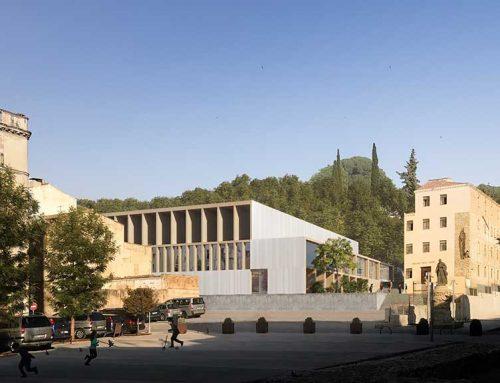 Un pavelló esportiu als Josepets i un nou tram del passeig de les Fortificacions, propostes de Junts per Tortosa pel centre històric