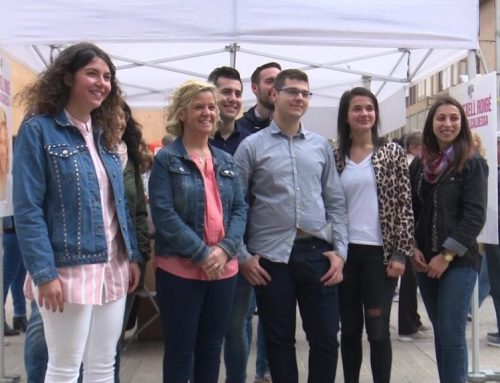 Més oportunitats per als joves en formació i oci, un dels eixos de Junts per Tortosa