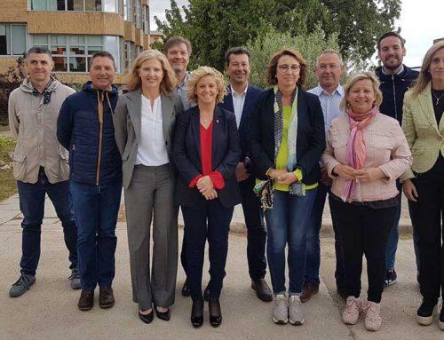 Junts per Tortosa aposta per un marketplace per dinamitzar el comerçar i generar nou sòl comercial