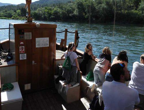 Tres grans touroperadors comencen a promoure Ascó com a alternativa turística