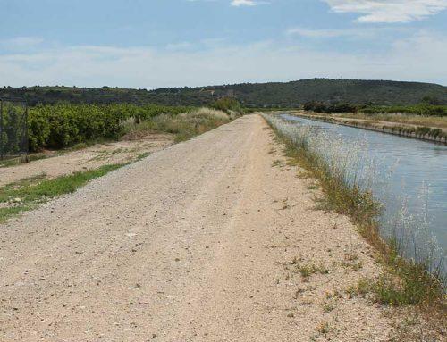 El Consell Comarcal del Baix Ebre completa el finançament per executar la Via Verda del Carrilet amb una subvenció del Fons FEDER