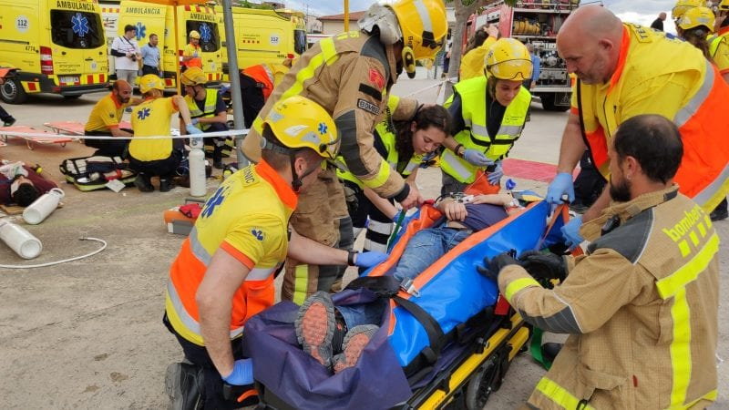 Jornades d'Emergències M'èdiques