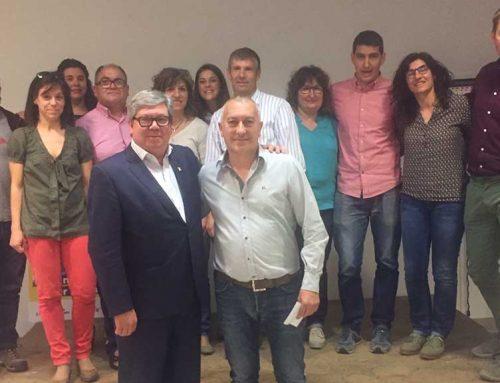 Xavier Faura reivindica que Tortosa ha de fer el mateix canvi que Campredó i ser republicana