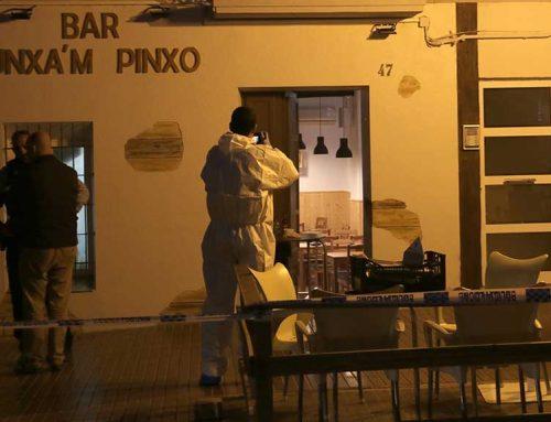 El fiscal demana fins a 14 anys de presó per intentar matar un home a trets a Sant Carles de la Ràpita