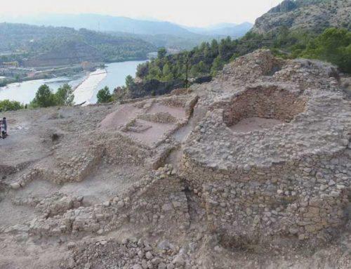 Comença una campanya de mecenatge per museïtzar el jaciment ibèric de l'Assut a Tivenys