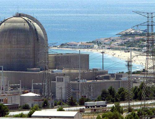 La central nuclear Vandellòs II inicia la 24a recàrrega de combustible