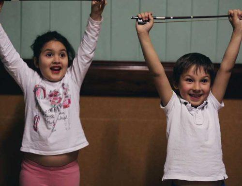 L'Escola de Música de la Diputació a Tortosa amplia fins al 5 de juny el període de preinscripció del curs de sensibilització