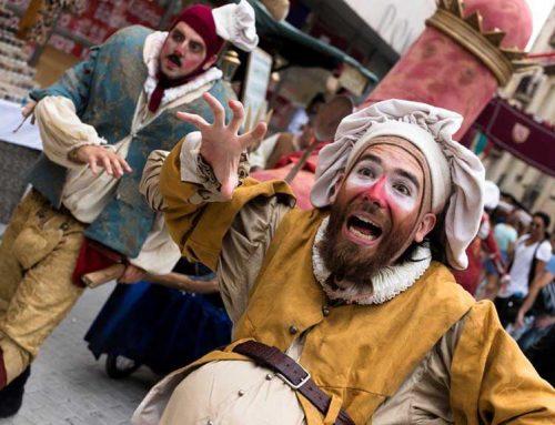 La Festa del Renaixement, finalista a l'elecció de la millor festa de l'Estat per votació popular
