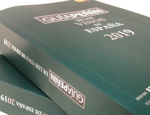 Guía Peñín degustarà els vins de la DO Terra Alta per a l'edició del 2020