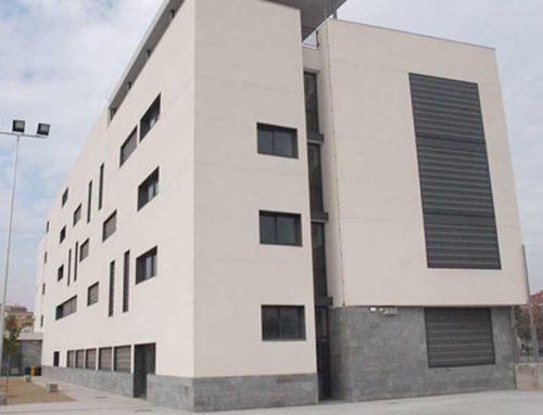 El Centre de Tecnificació de les Terres de l'Ebre, un referent dins el món de l'esport