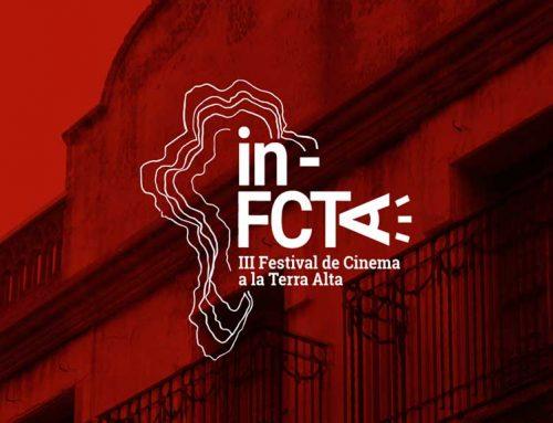 La marca DO Terra Alta patrocinarà la tercera edició del festival d'IN-FCTA