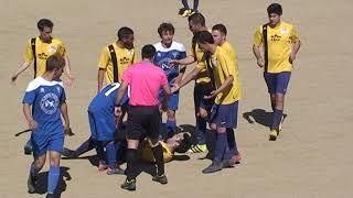 L'Arnes guanya a Benissanet i és nou equip de Tercera catalana (0-2)