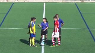 El Tortosa guanyar el Catllar i manté esperances (3-0)