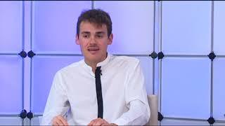 Entrevista a Ruben Espuny