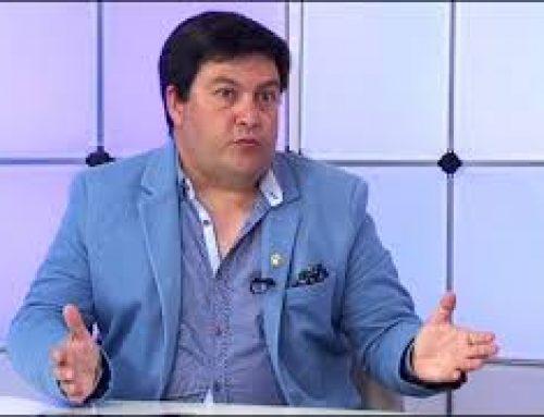 Entrevista a Alfred Blanch, cap de llista de JuntsxSanta Bàrbara