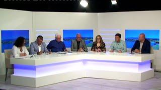 L'Ebre al Dia. debat Eleccions Municipals 2019: La Ràpita