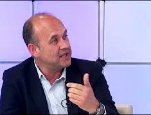 Entrevista a Carles Luz, cap de llista de JuntsxGandesa