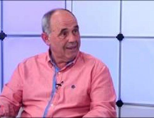 Entrevista a Joan Antoni Caballé, cap de llista de JuntsxPerelló