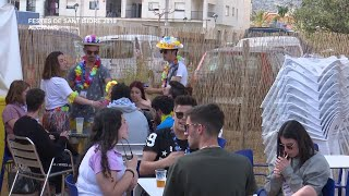 Festes Sant Isidre 2019 a Alcanar