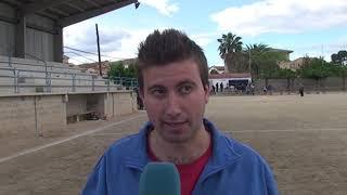 El Vilanova At s'imposa a Benissanet