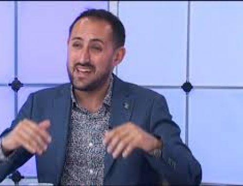 Entrevista a Joan Alginet, cap de llista de Més Deltebre-ERC