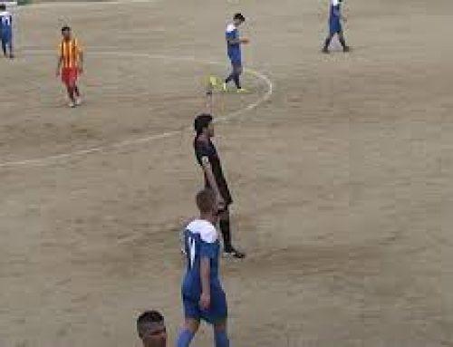 El Benissanet cau a la Copa Catalana, contra el Vilanova At (1-5)