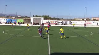 Camarles i la Sénia empaten (1-1)