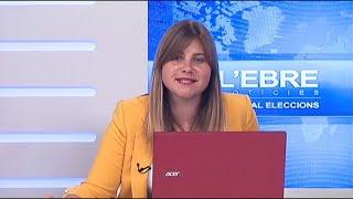 Especial Informatiu: Eleccions Generals 28A a les Terres de l'Ebre