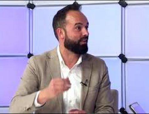 Entrevista a Joan Roig, candidat d'ERC a Alcanar