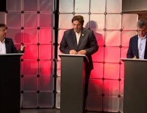 Debat Eleccions Municipals 2019: Amposta