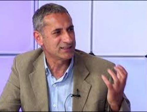 Entrevista a Xavier Royo, candidat de JuntsxL'Aldea