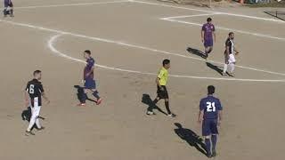 Arnes i Amposta empaten i hauran d'esperar a la darrera jornada (0-0)