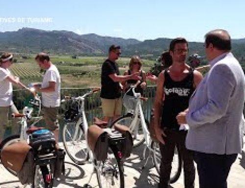 Presentació promoció turística a Ascó