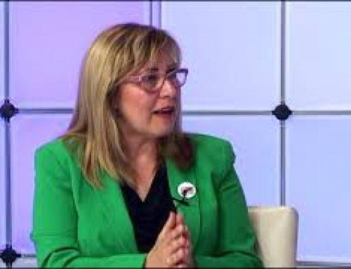 Entrevista a Maria Cinta Llaó, cap de llista d'ERC El Perelló
