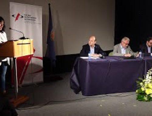Debat Eleccions Municipals 2019: Gandesa