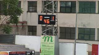 El Tortosa Ebre es queda a les portes de ser campió (0-3)