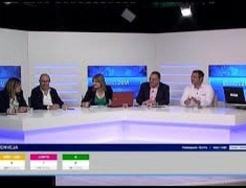 Eleccions Municipals 26M: Especial Informatiu – Edició Nit (22h)