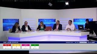 Eleccions Municipals 26M: Especial Informatiu - Edició Nit (22h)